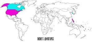nienies adventure map