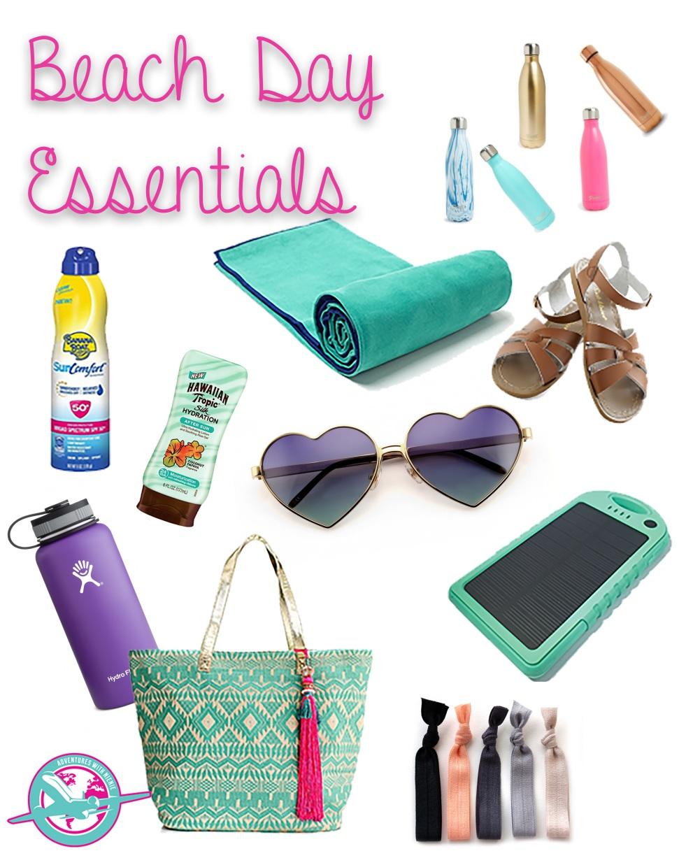 Beach Day Essentials2