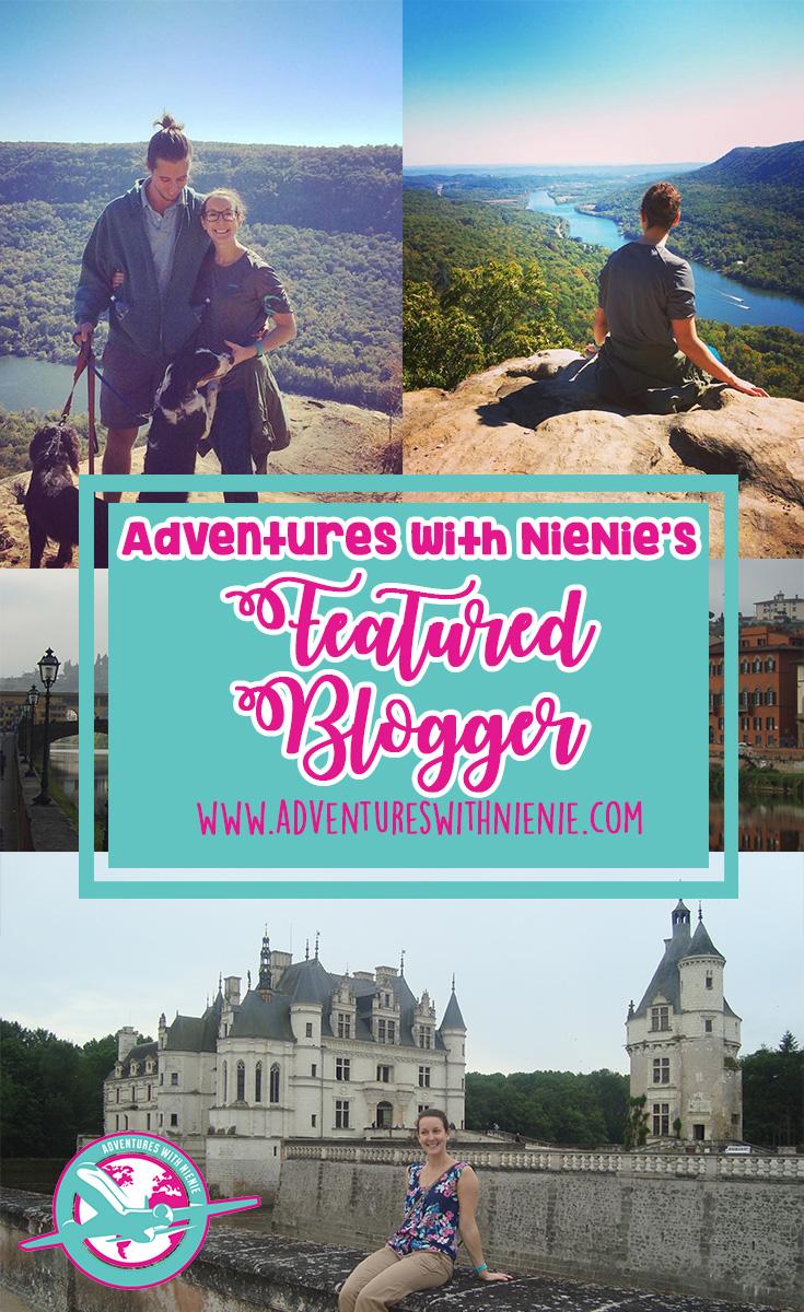 Featured Blogger - Maegan White